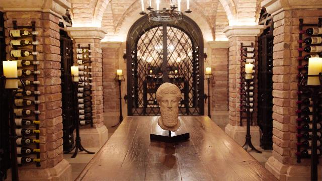 & The Wine Cellar of William I. Koch: The Collector | Sothebyu0027s
