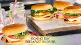 Thumbnail of Boxing Day Burgers