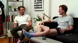 Thumbnail of Gogglebox family extras: Adam and Symon