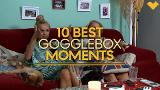 Thumbnail of 10 best Gogglebox moments