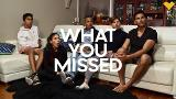 Thumbnail of Gogglebox: What you missed episode 1