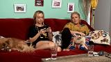 Thumbnail of Gogglebox family extras: Communication breakdown
