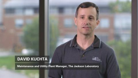 Working Together: The Jackson Laboratory and FM Global