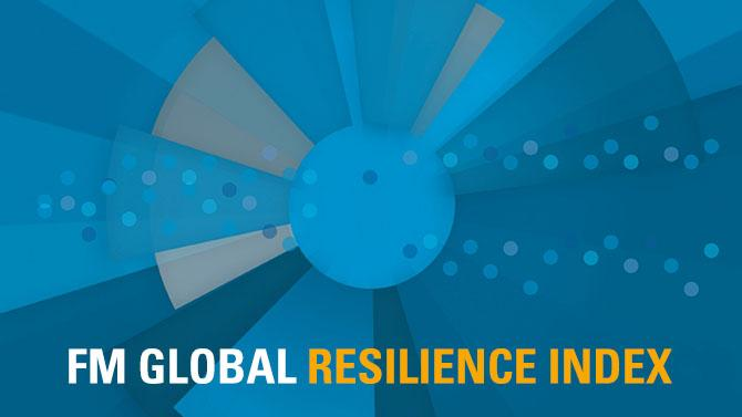 Introducing the NEW FM Global Resilience Index