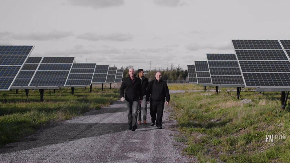 Working Together: Northland Power and FM Global