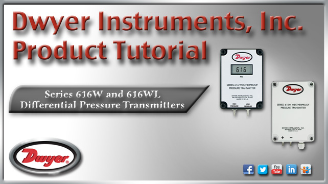 Transmitters | Dwyer Instruments