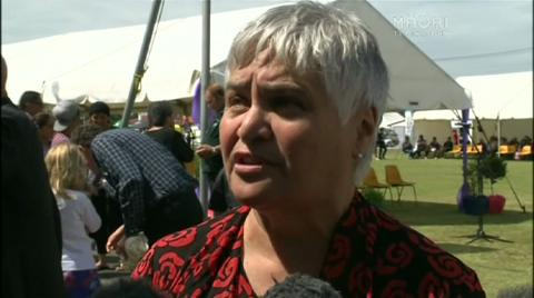 Video for Māori Party denies infighting
