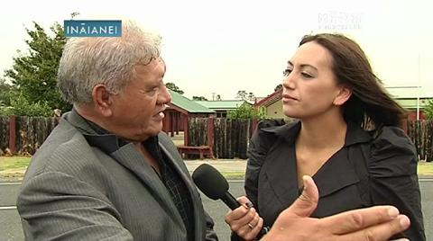 Video for Māori Party discusses leadership bid