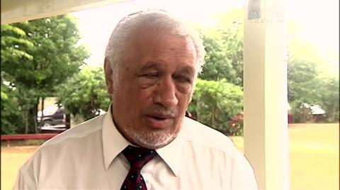 Video for Could Tainui hold the key to Te Arawa's Governance structure?