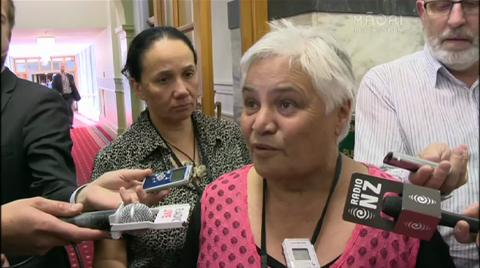 Video for Leadership debacle continues for Māori Party
