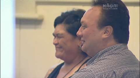 Video for Opposition looks to capitalise on Māori Party woes