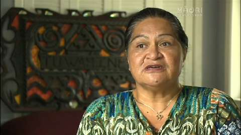 Video for Māori counselling service facing closure