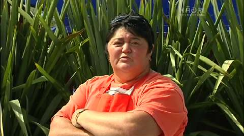 Video for Tūteao set to compete in marae cook off show