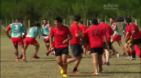 Video for Tūhoe set to compete for Ahurei sports titles