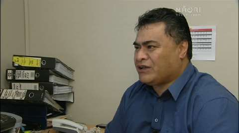 Video for Outside agencies to manage Ōtara's truancy