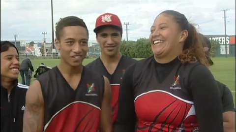 Video for 2013 Kī-o-rahi Secondary Schools Nationals in Whanganui