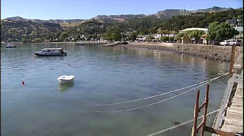 Video for Marine reserve approval in Akaroa may compromise Māori customary rights