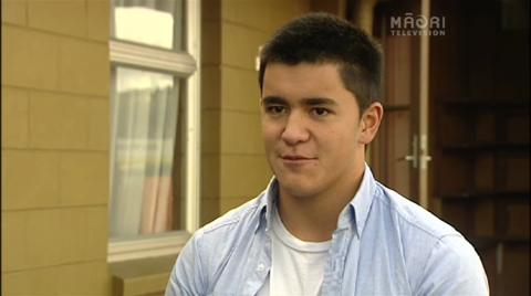 Video for Search for next Northland Youth MP