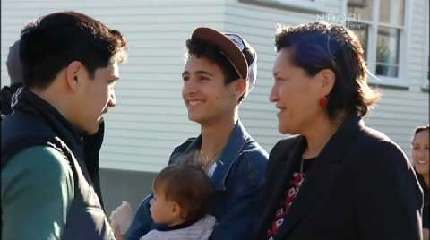 Video for Labour announces candidate for Ikaroa-Rawhiti by-election