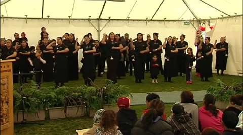Video for Tūhourangi Ahurei - day of reflection and celebration