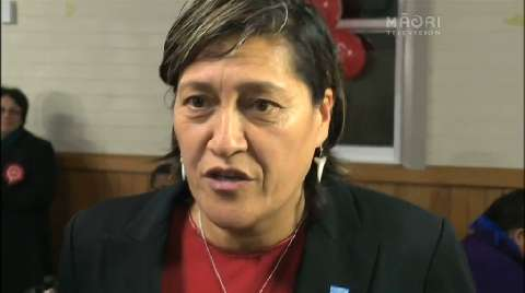 Video for Whaitiri to make debut in Parliament this week