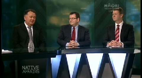 Video for Native Affairs – Labour Panel