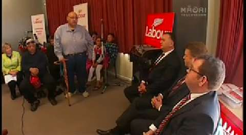 Video for Race for Labour leadership enters next phase