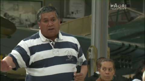 Video for Resolution long way off for NZ Māori Council