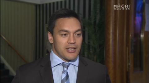 Video for Warm welcome for kiwi's rugby league team