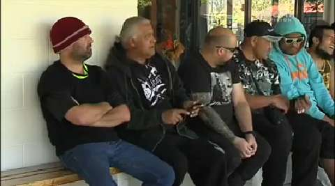 Video for Tachikawa Mill in receivership