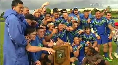 Video for Tāmaki claim 5th consecutive win