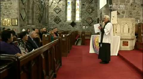 Video for People of Parihaka gather in remembrance