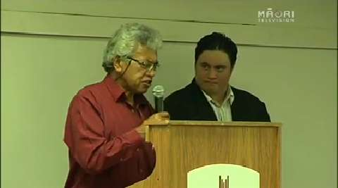 Video for Te Ara Ki Te Reo Ki Kuirau
