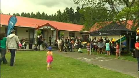 Video for Tachikawa workers not left empty handed