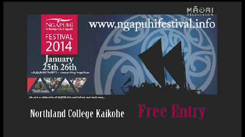 Video for Large crowd expected for this year's Ngāpuhi Festival