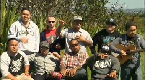 Video for Rebel Souljahz to take Raggamuffin stage by storm