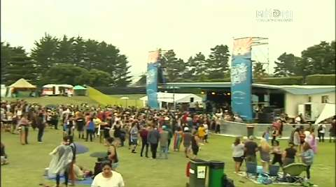 Video for East Coast Vibes success for Gisborne