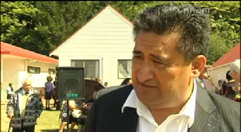 Video for Te Arawa's finest heirs Queen's New Year Honours List