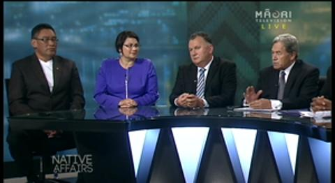 Video for Native Affairs – Political Special Part 3