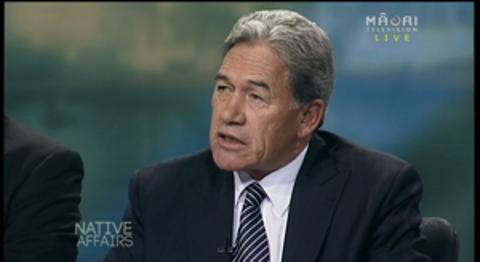 Video for Native Affairs – Political Special Part 4