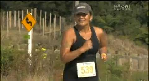 Video for Tri Māori Sprint Series off to a good start
