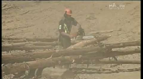 Video for Council of Trade Unions pursues forestry deaths