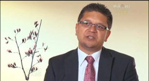 Video for Native Affairs - Shane Taurima TVNZ Report Released
