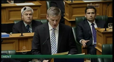 Video for Budget 2014 - Almost $500 million towards family support package