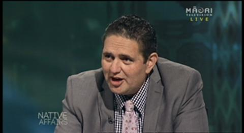 Video for Native Affairs - Young Guns Debate Part 2 - Housing