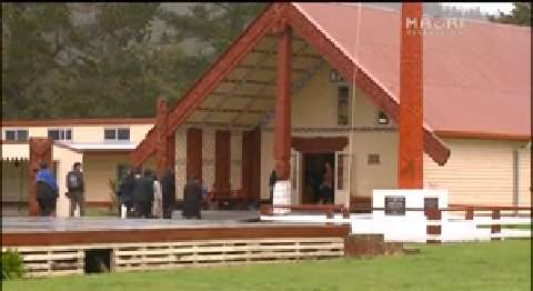 Video for Advisory Committee gathers views on kōhanga restructure