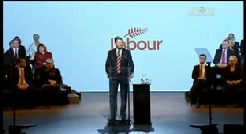 Video for Labour's Māori candidates play major part heading into Elections
