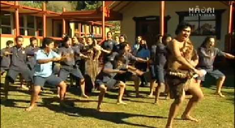 Video for Haka 4 Life aims to prevent youth suicide