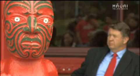 Video for Labour Māori candidates set eyes on seats
