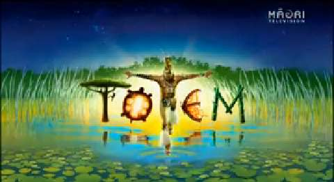 Video for Totem Cirque du Soleil comes to NZ